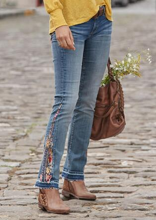 KELLY DREAMSCAPE JEANS