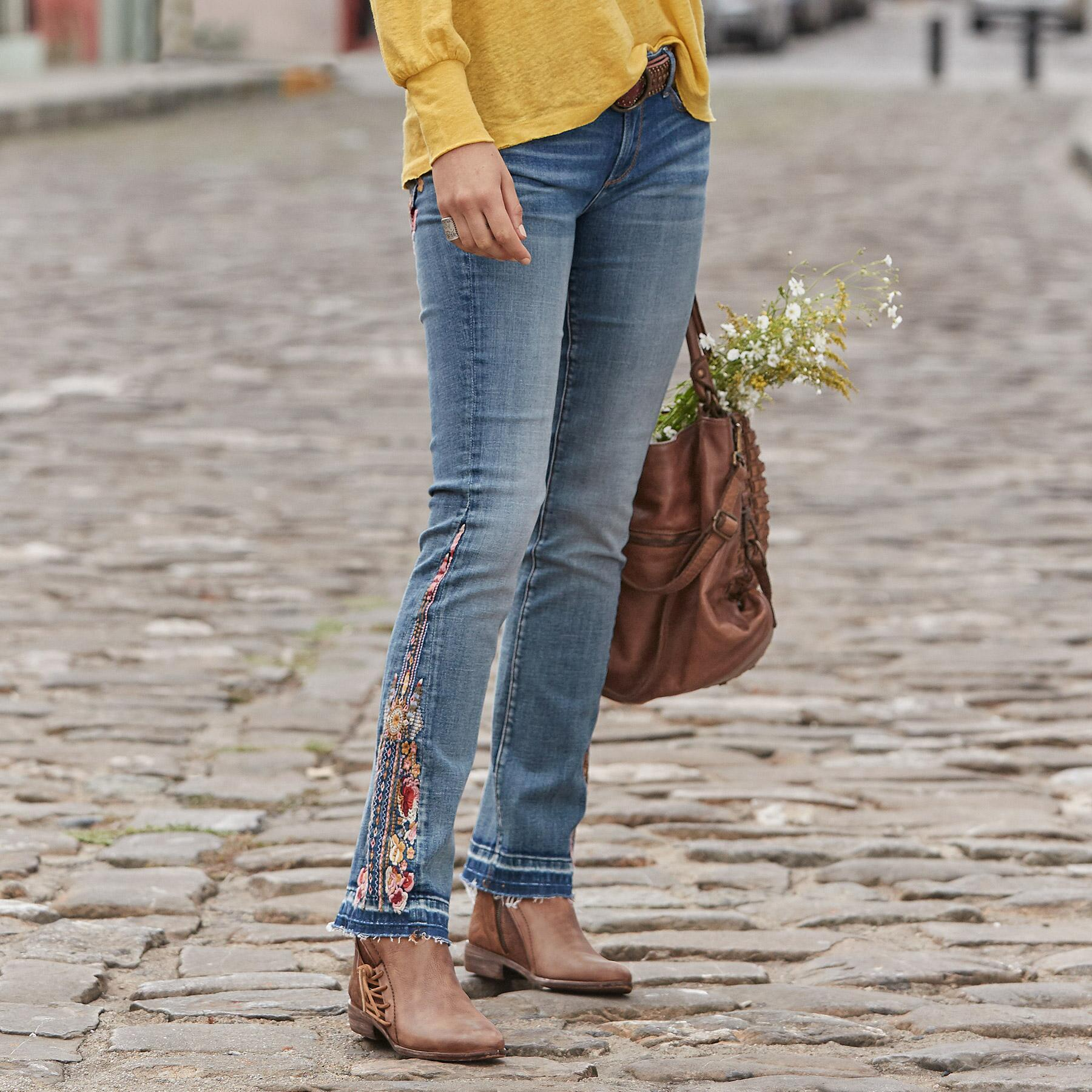 Driftwood Jeans Kelly Dreamscape Jeans