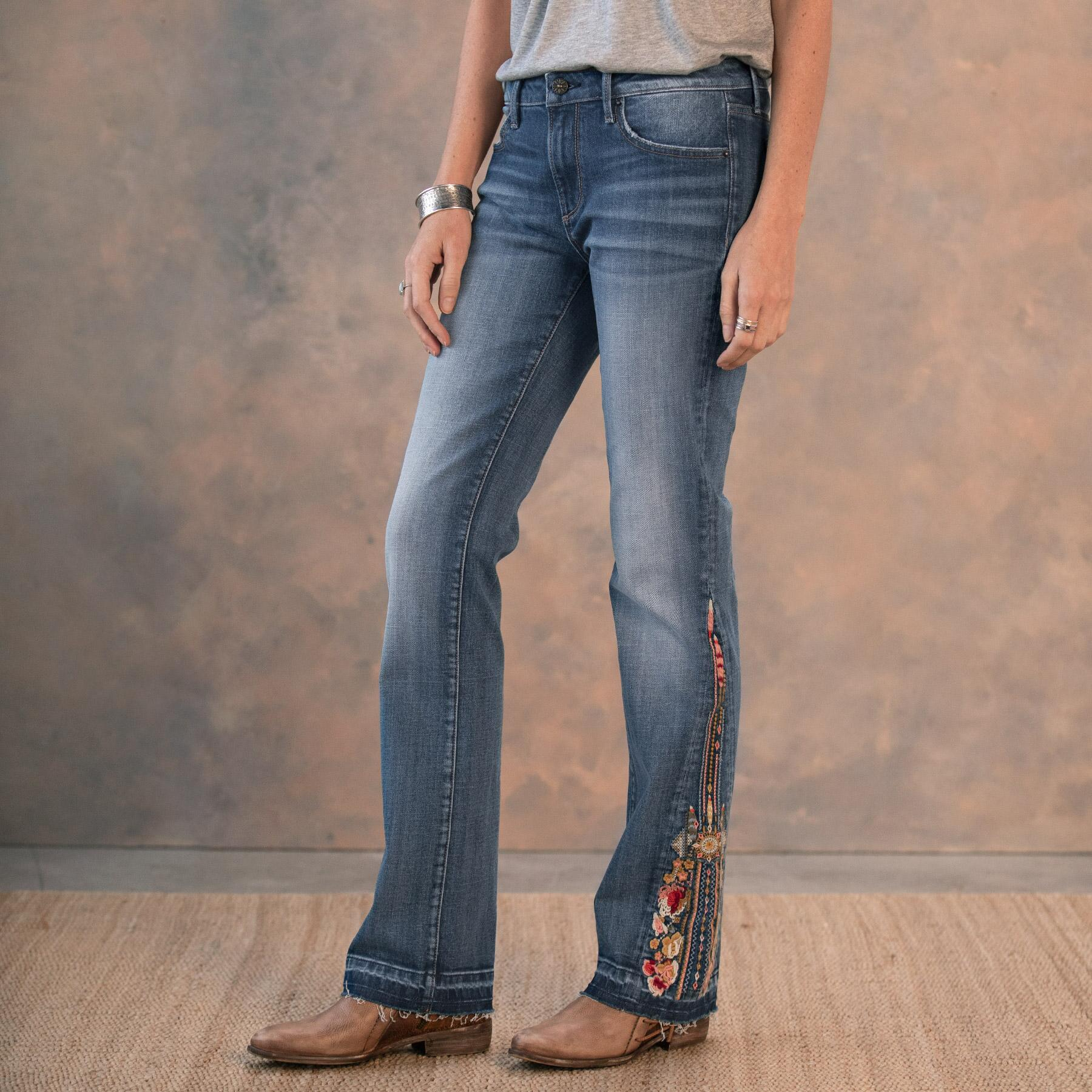 KELLY DREAMSCAPE JEANS: View 2