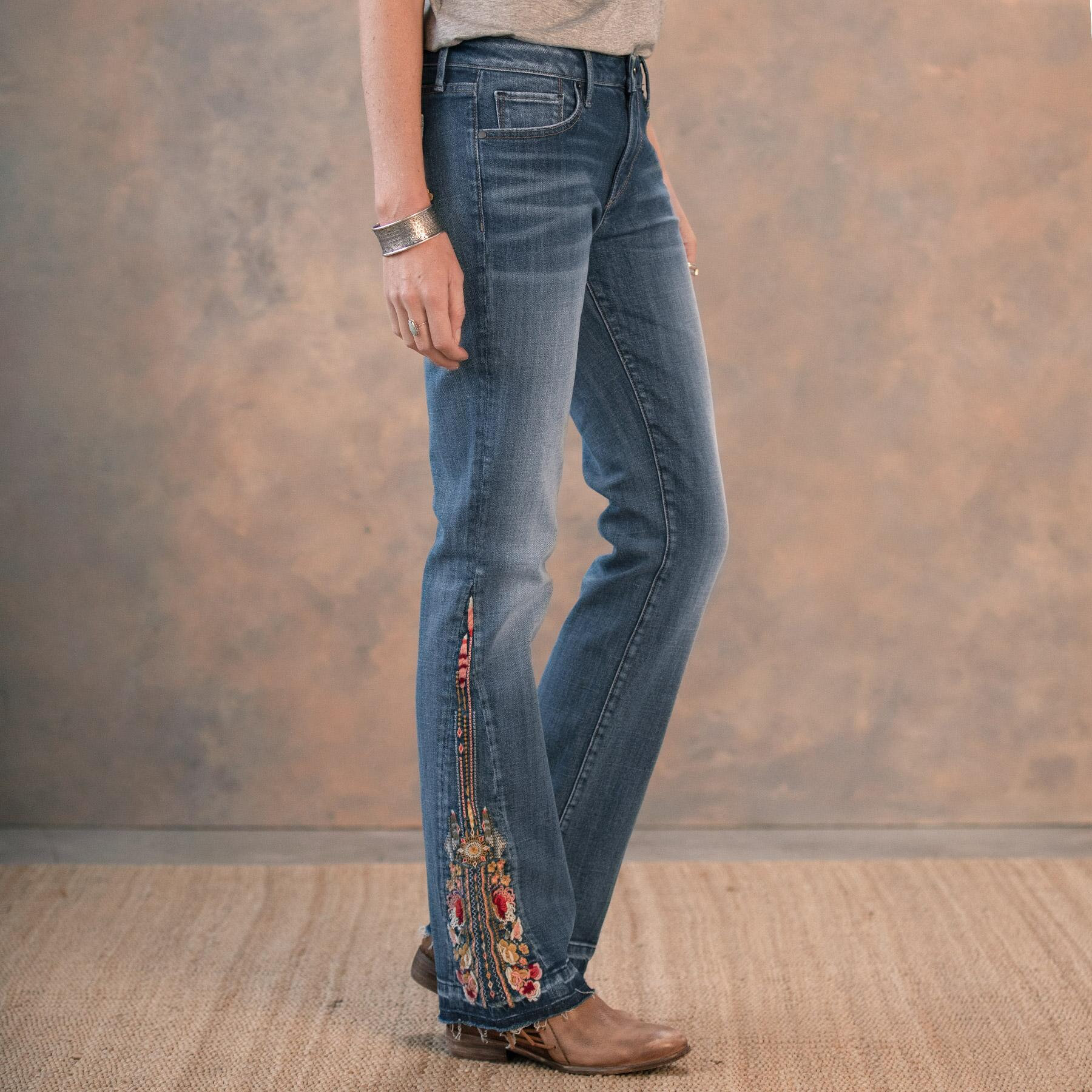 KELLY DREAMSCAPE JEANS: View 3