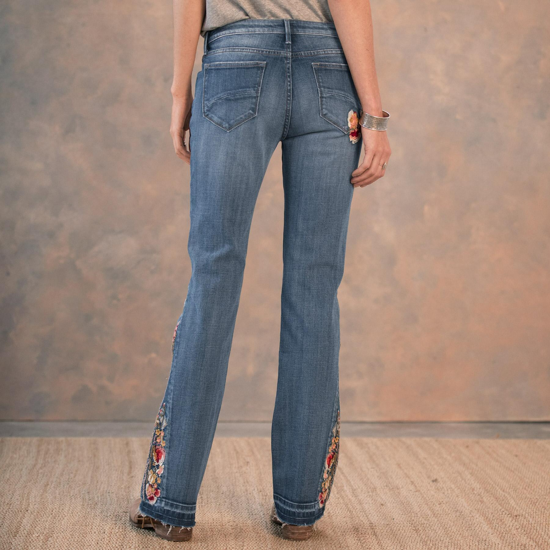 KELLY DREAMSCAPE JEANS: View 4