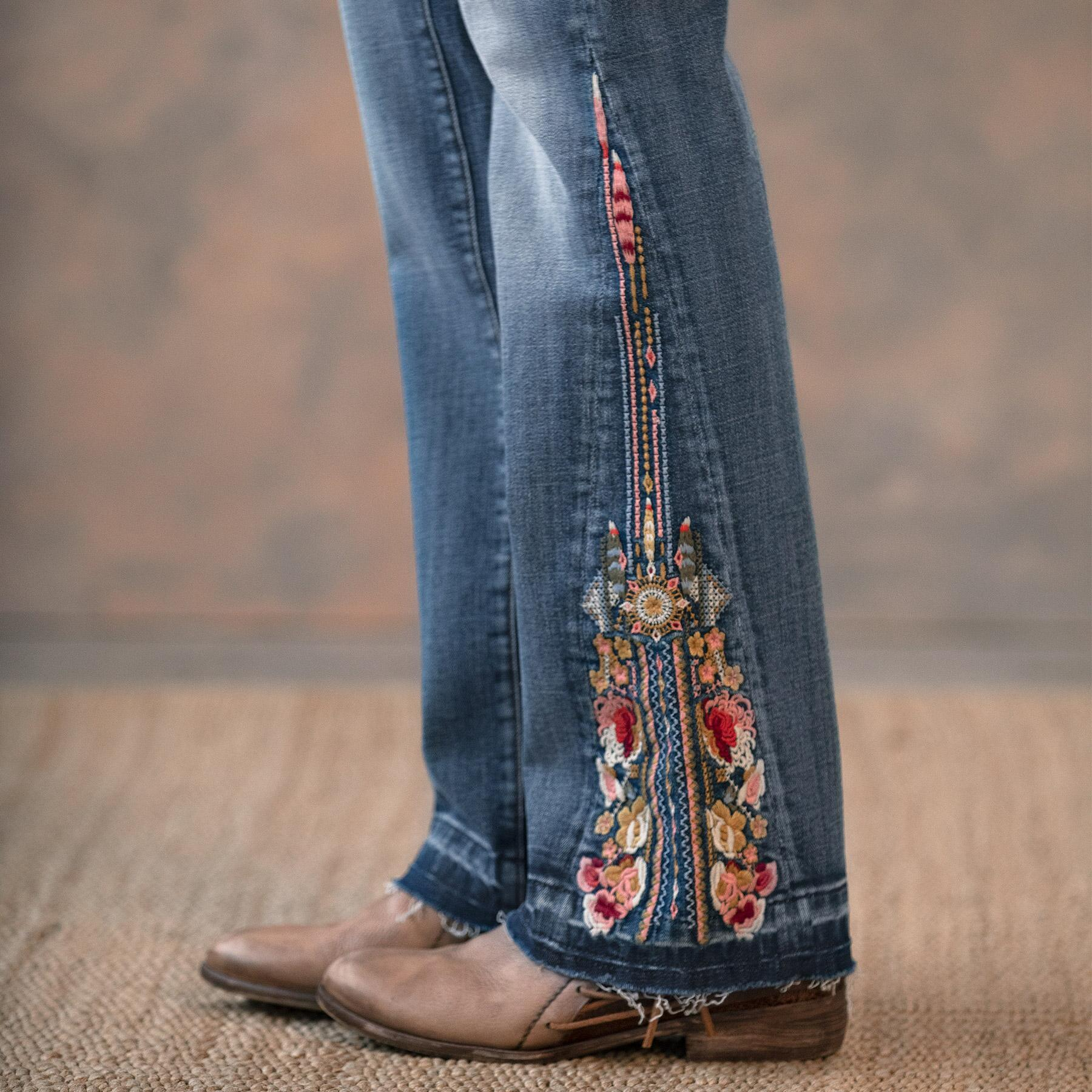 KELLY DREAMSCAPE JEANS: View 6