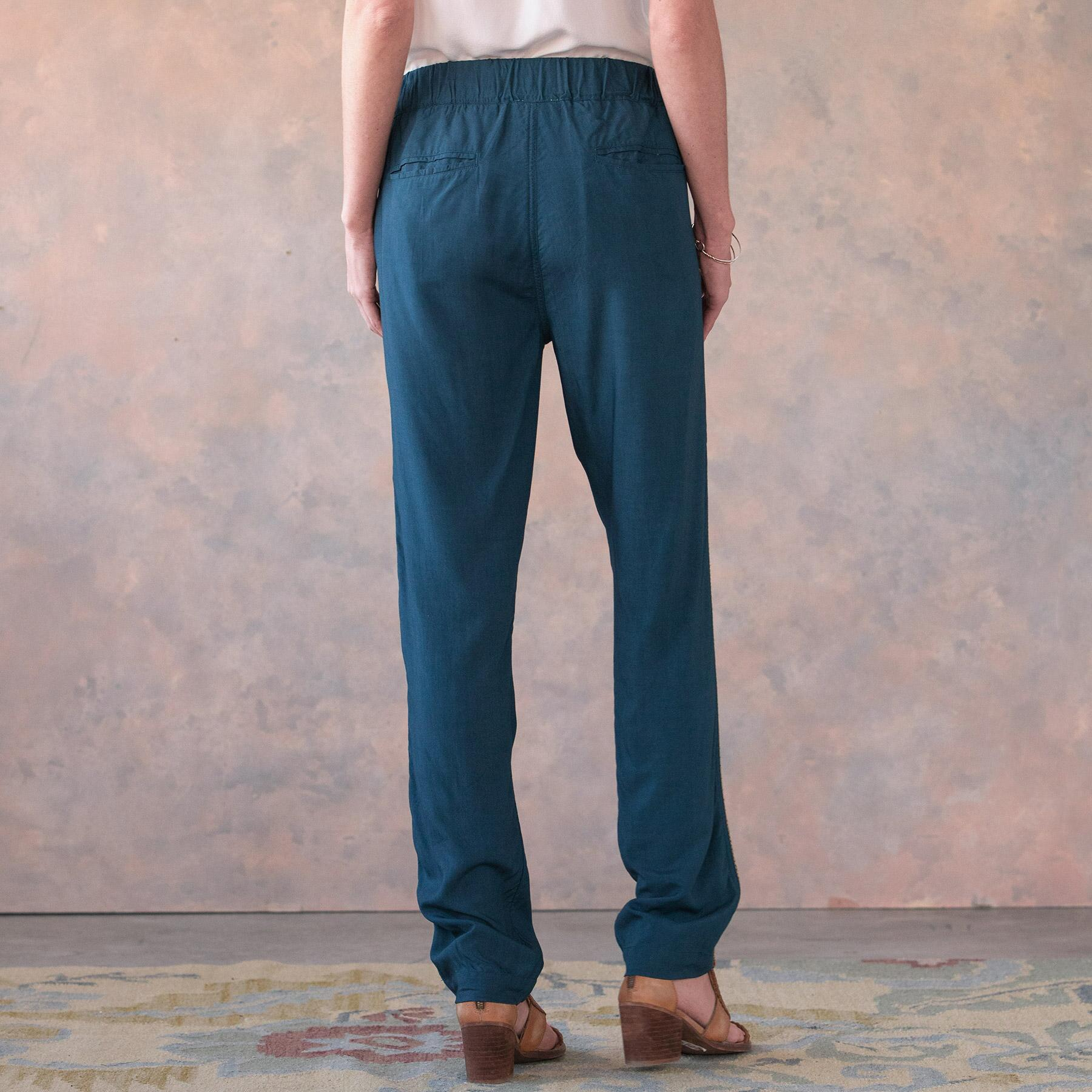 PERFECTLY NOMADIC PANTS: View 4