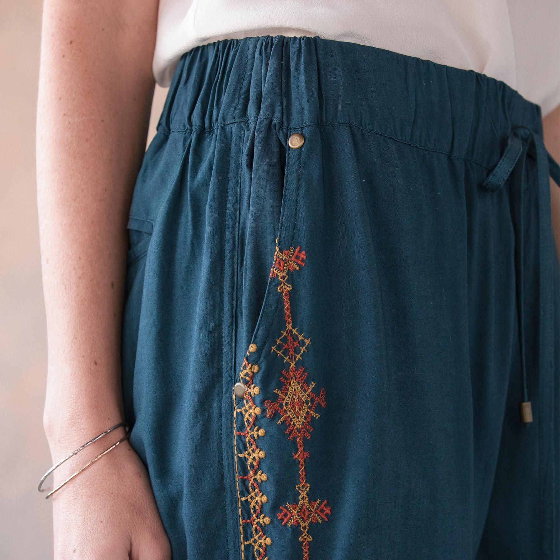 PERFECTLY NOMADIC PANTS: View 5