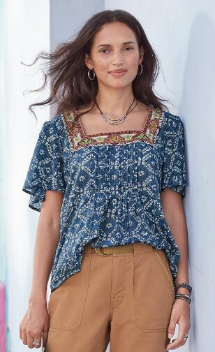 OUTBACK TOP