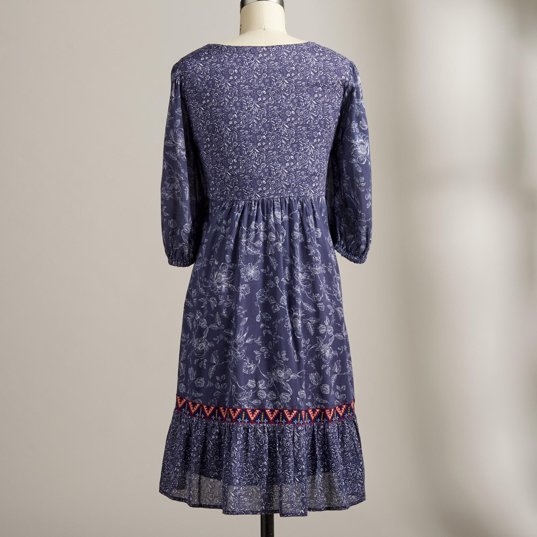 FREE EXPRESSIONS DRESS: View 2
