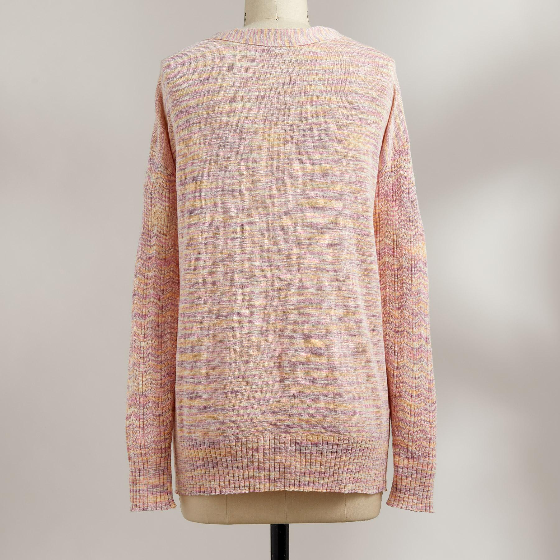 ADELAIDE DREAMING CARDIGAN: View 3