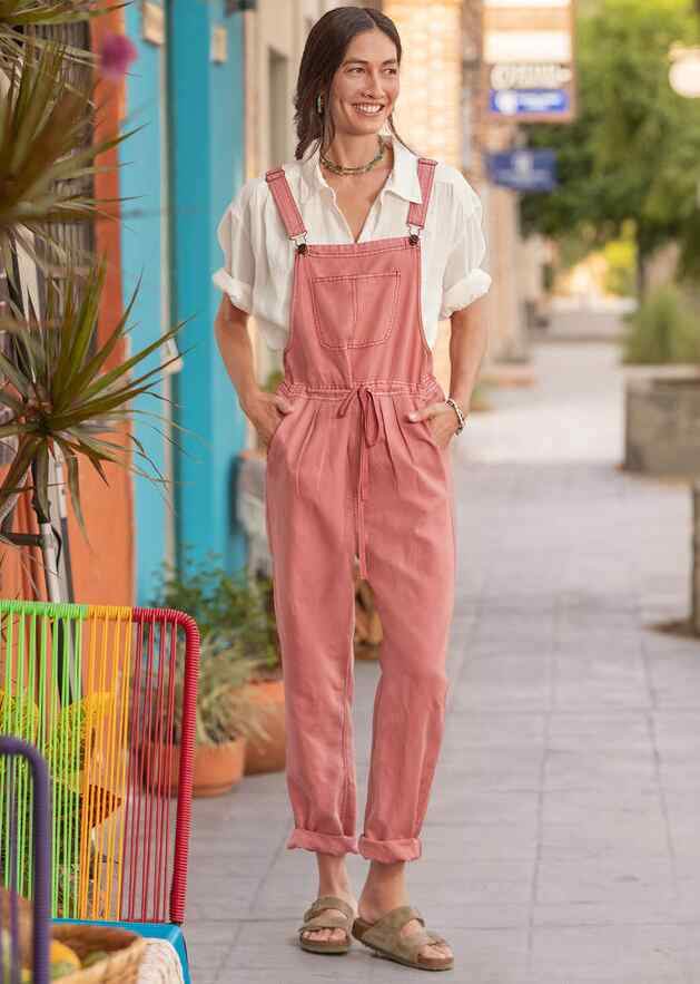 ARTISTS PARADISE OVERALLS