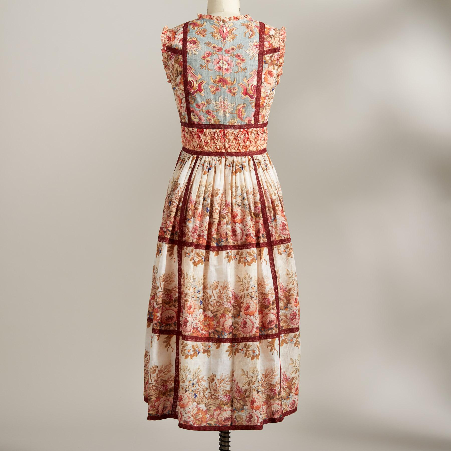 OUTBACK BLOOM DRESS PETITE: View 2