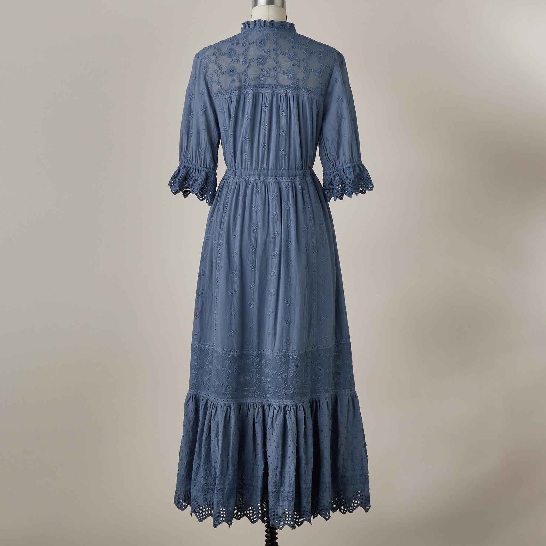 RALEINE DRESS PETITE: View 3