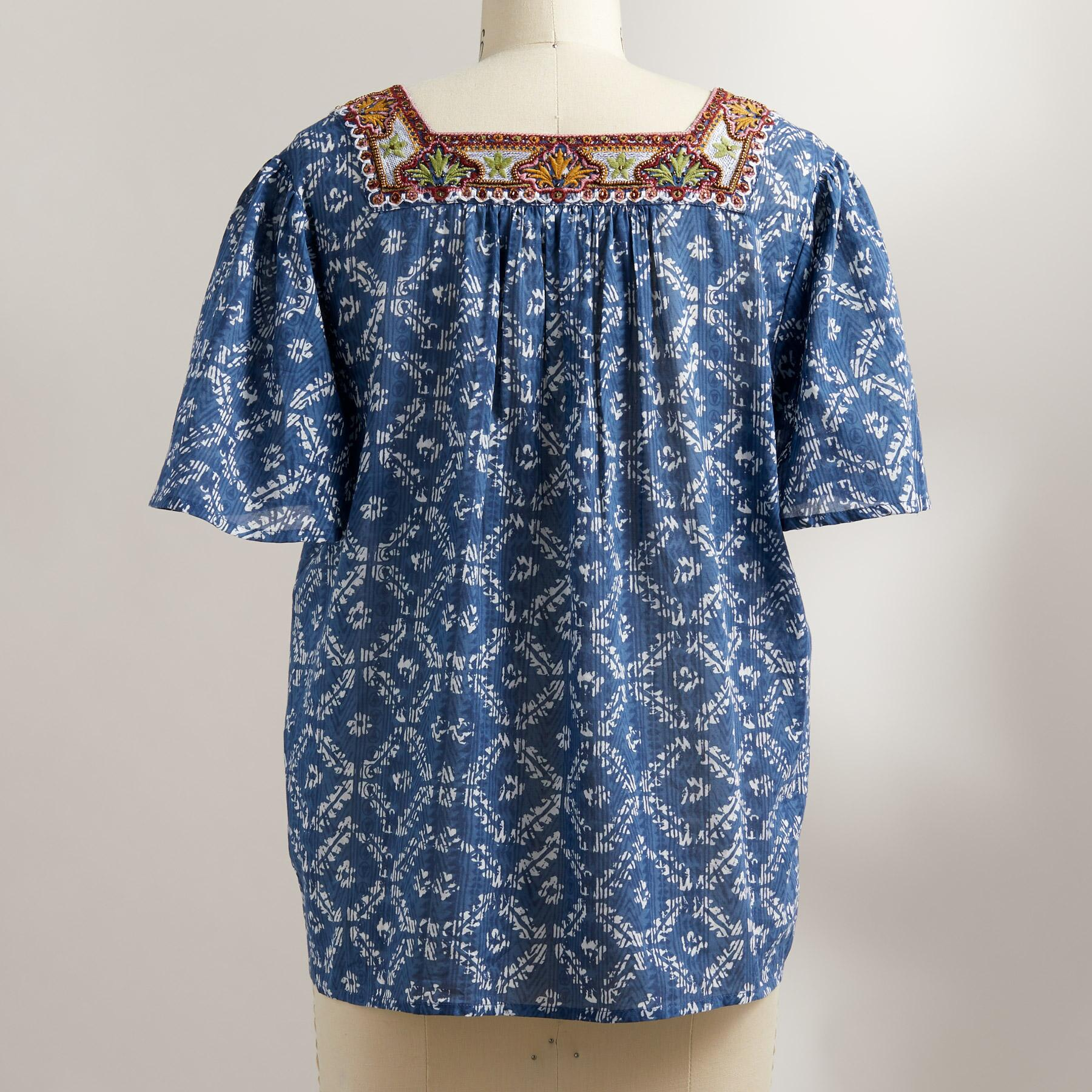 OUTBACK TOP PETITE: View 3
