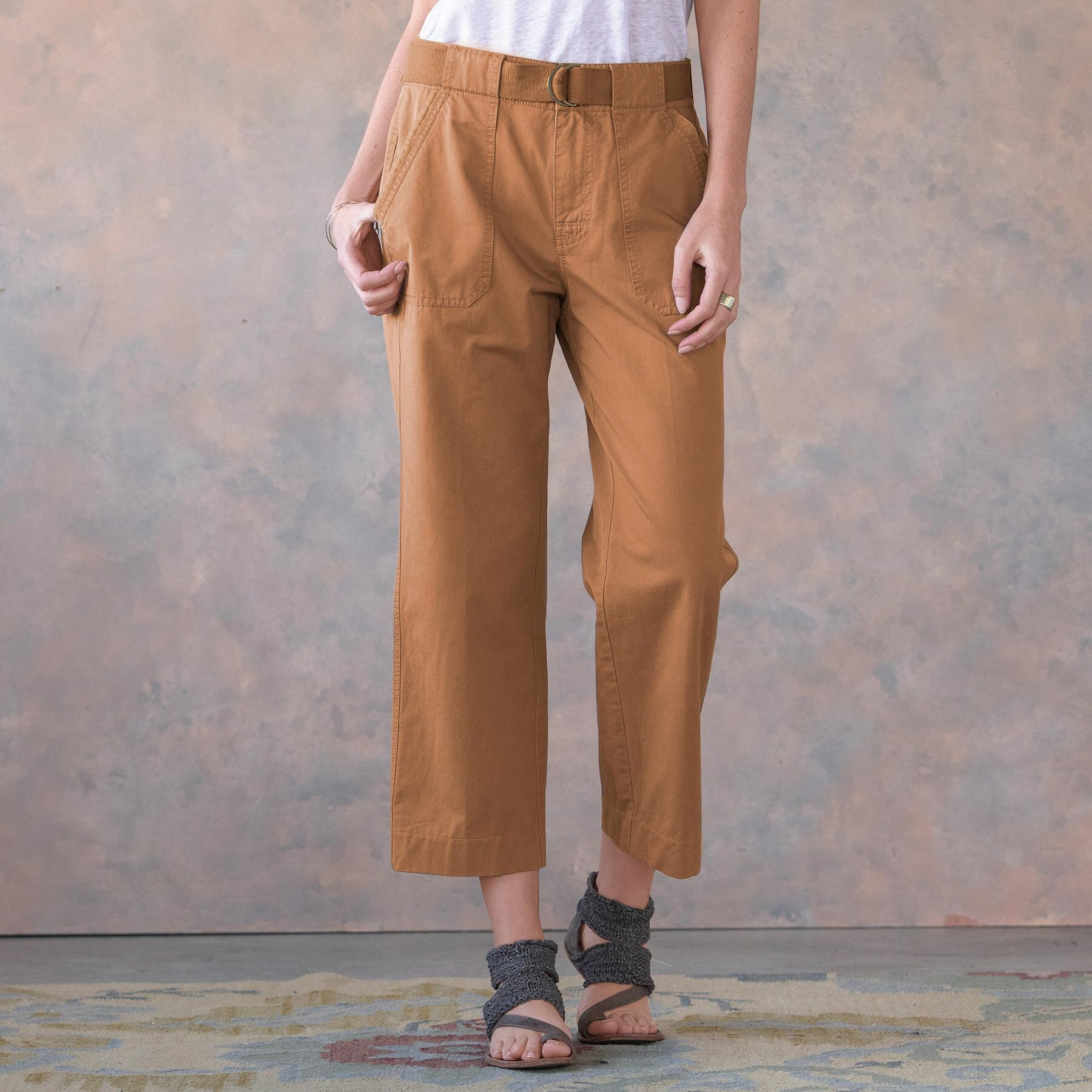 MAKE THE JOURNEY CULOTTES - PETITES: View 2