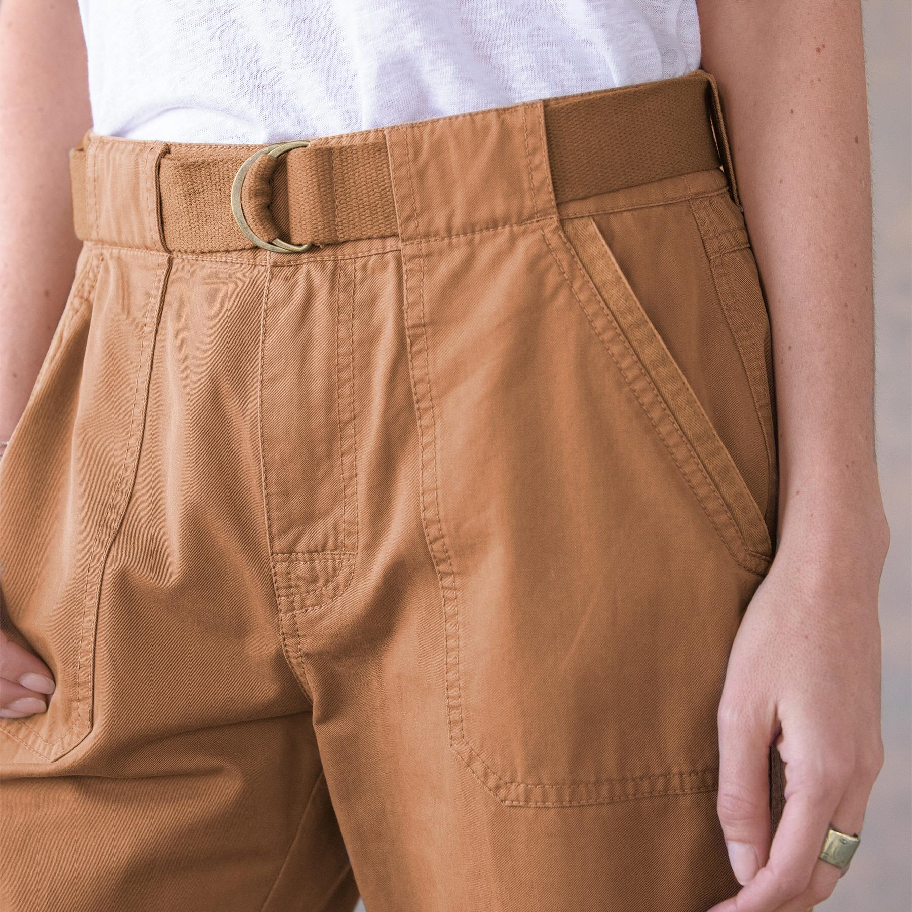 MAKE THE JOURNEY CULOTTES - PETITES: View 4