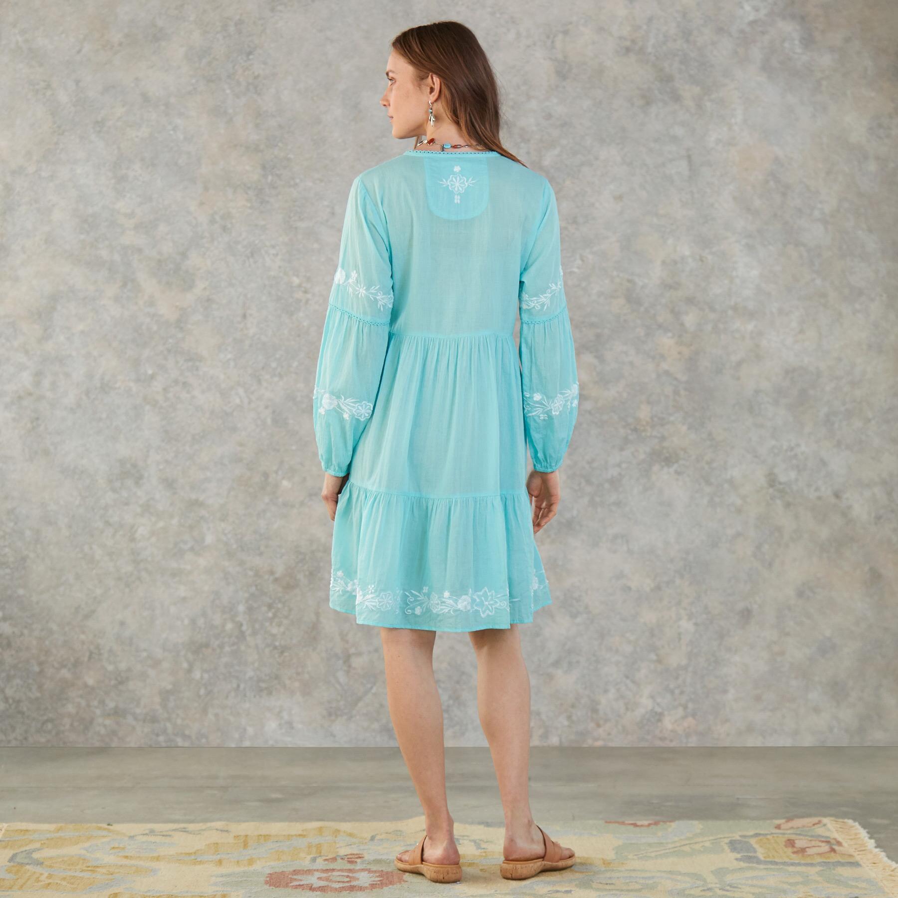 PALOMA DRESS: View 2