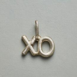 LOVING SENTIMENTS XO CHARM