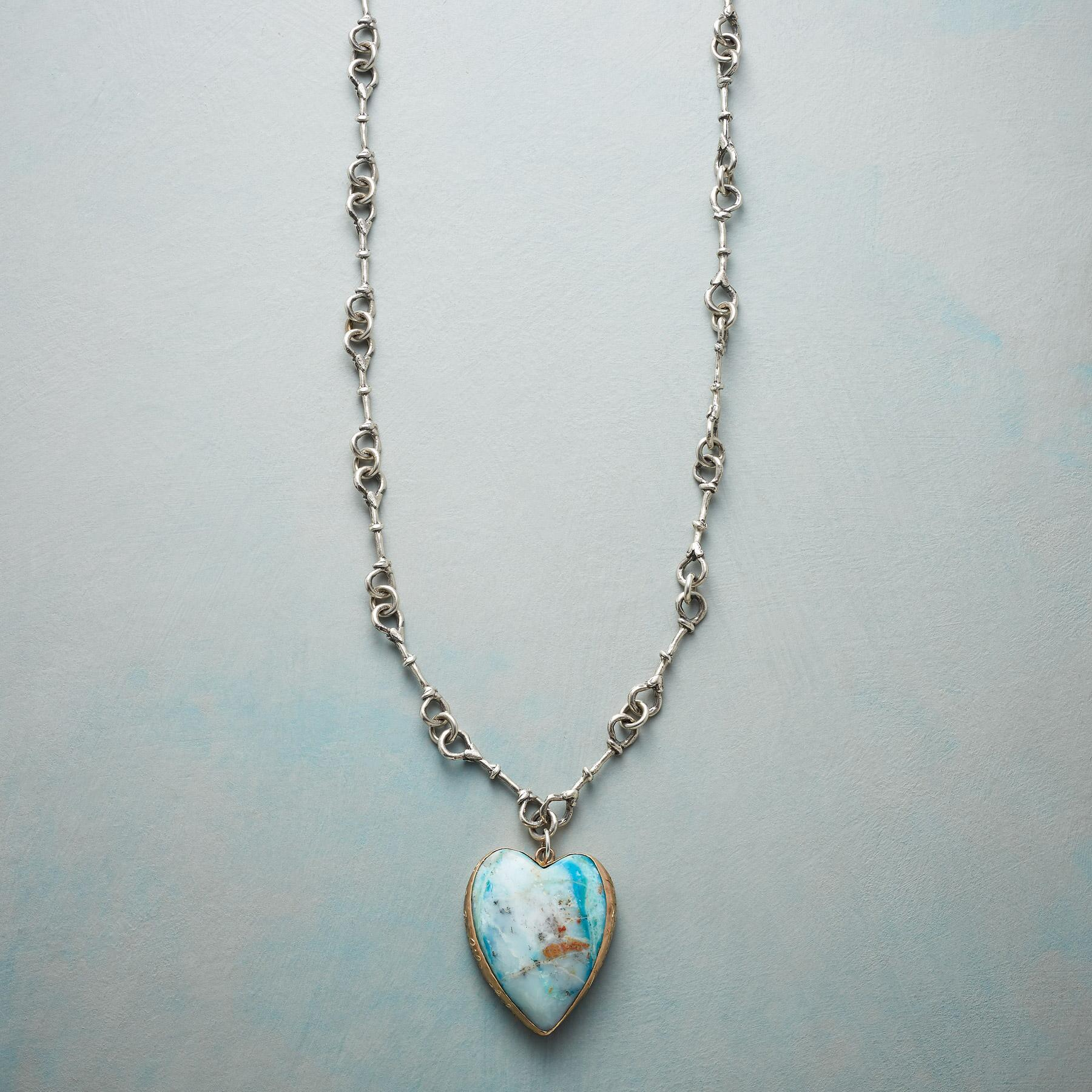 INFINITE AFFECTION NECKLACE: View 1