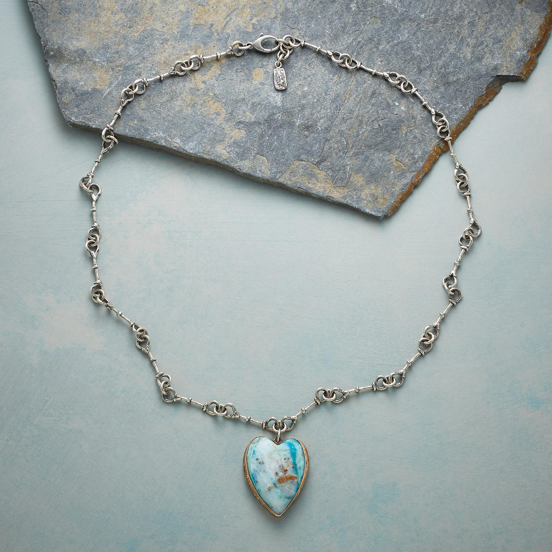 INFINITE AFFECTION NECKLACE: View 2