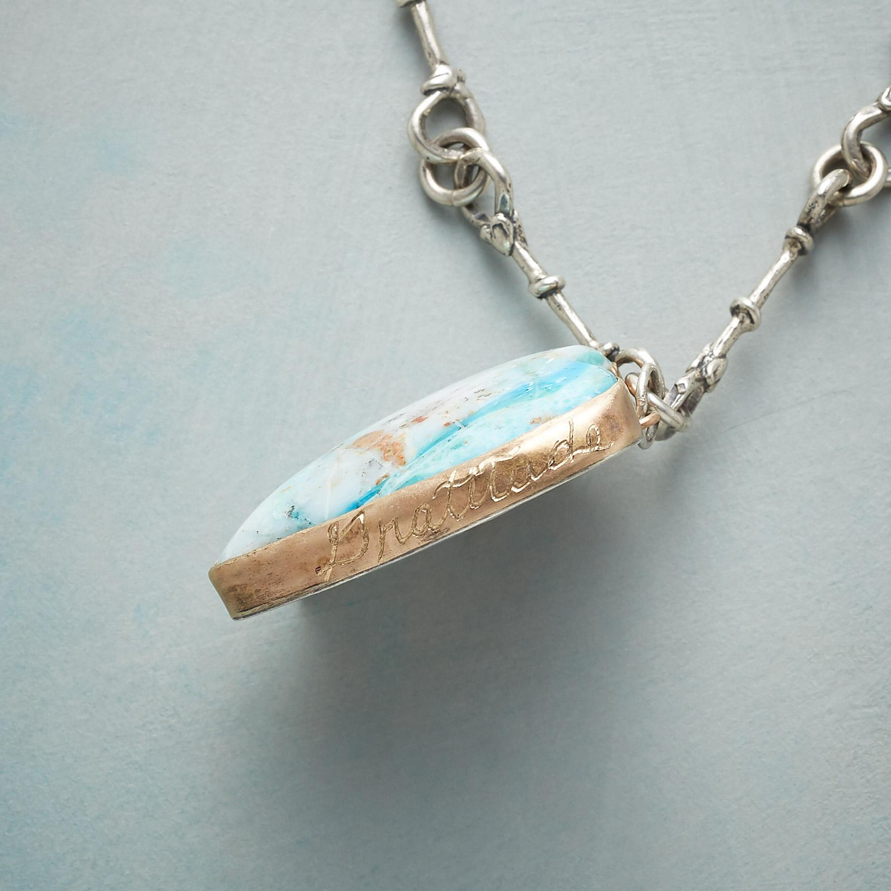 INFINITE AFFECTION NECKLACE: View 4