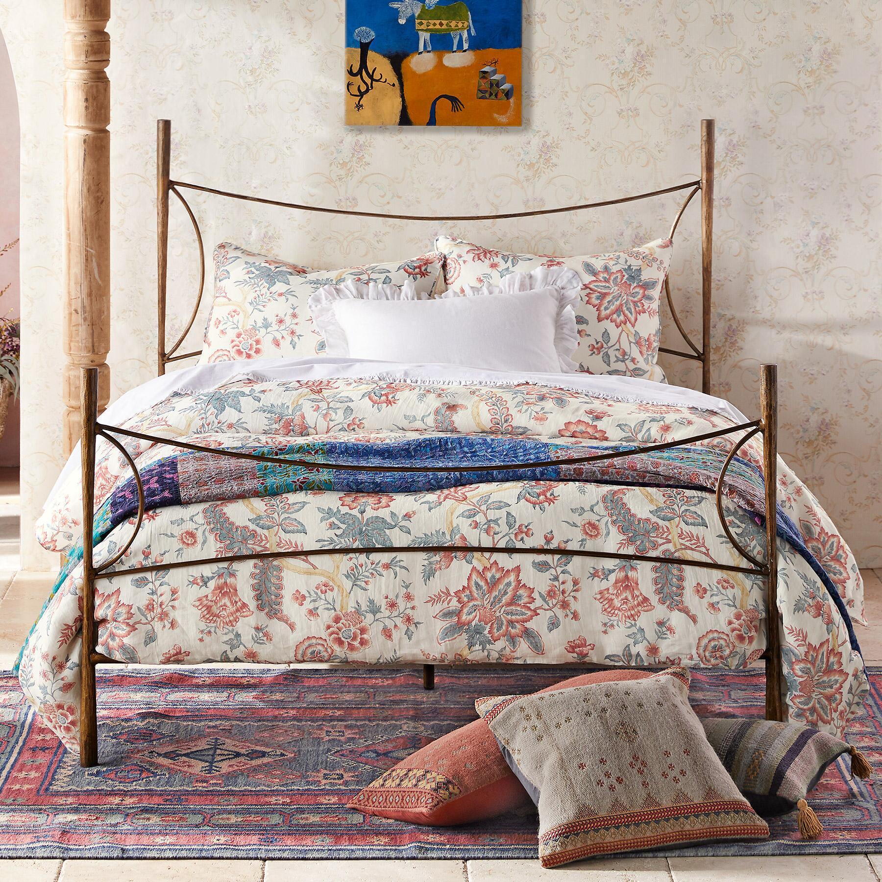RAMONA BED: View 1