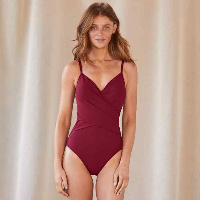 QUEEN OF HEARTS SWIMSUIT