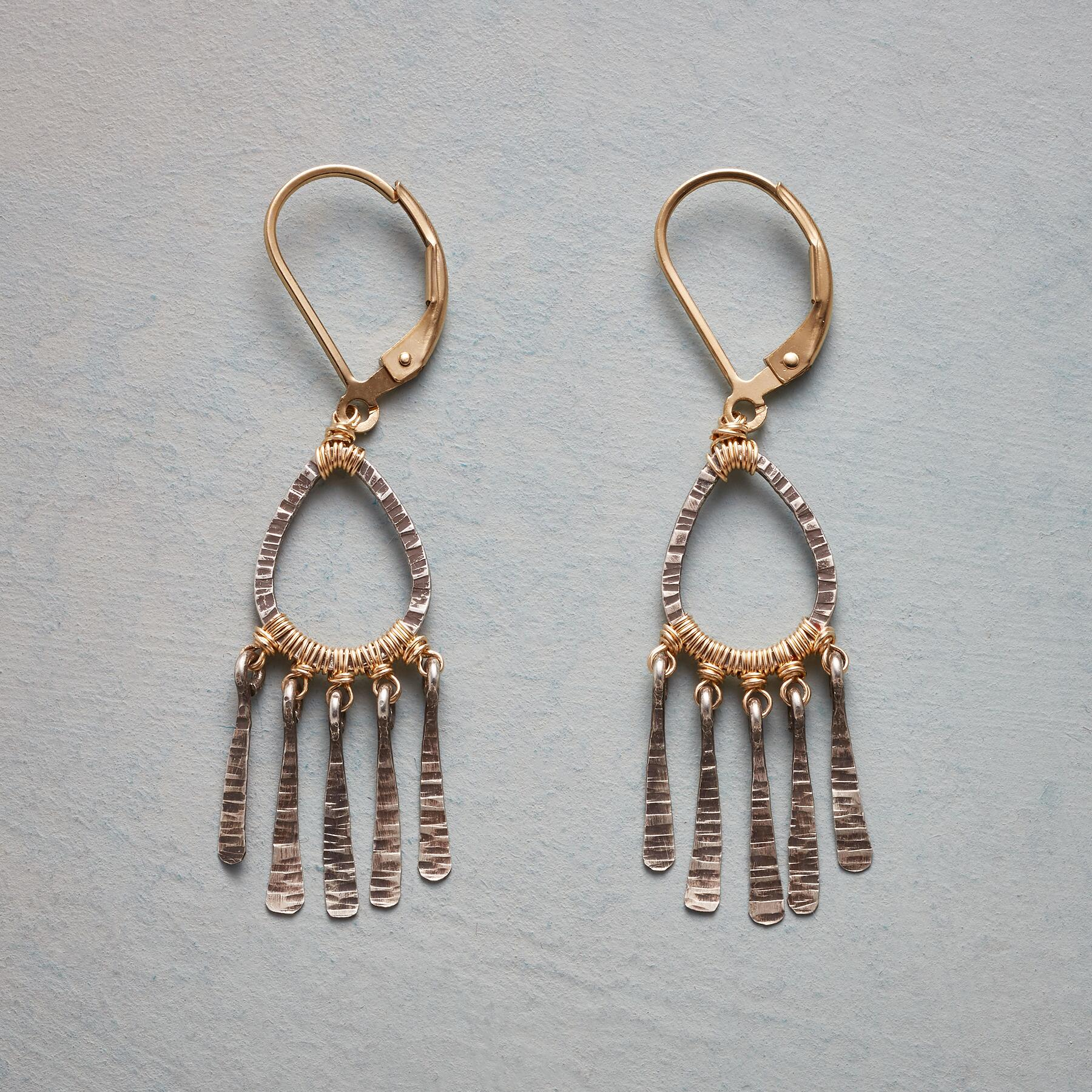 KALISHA EARRINGS: View 1