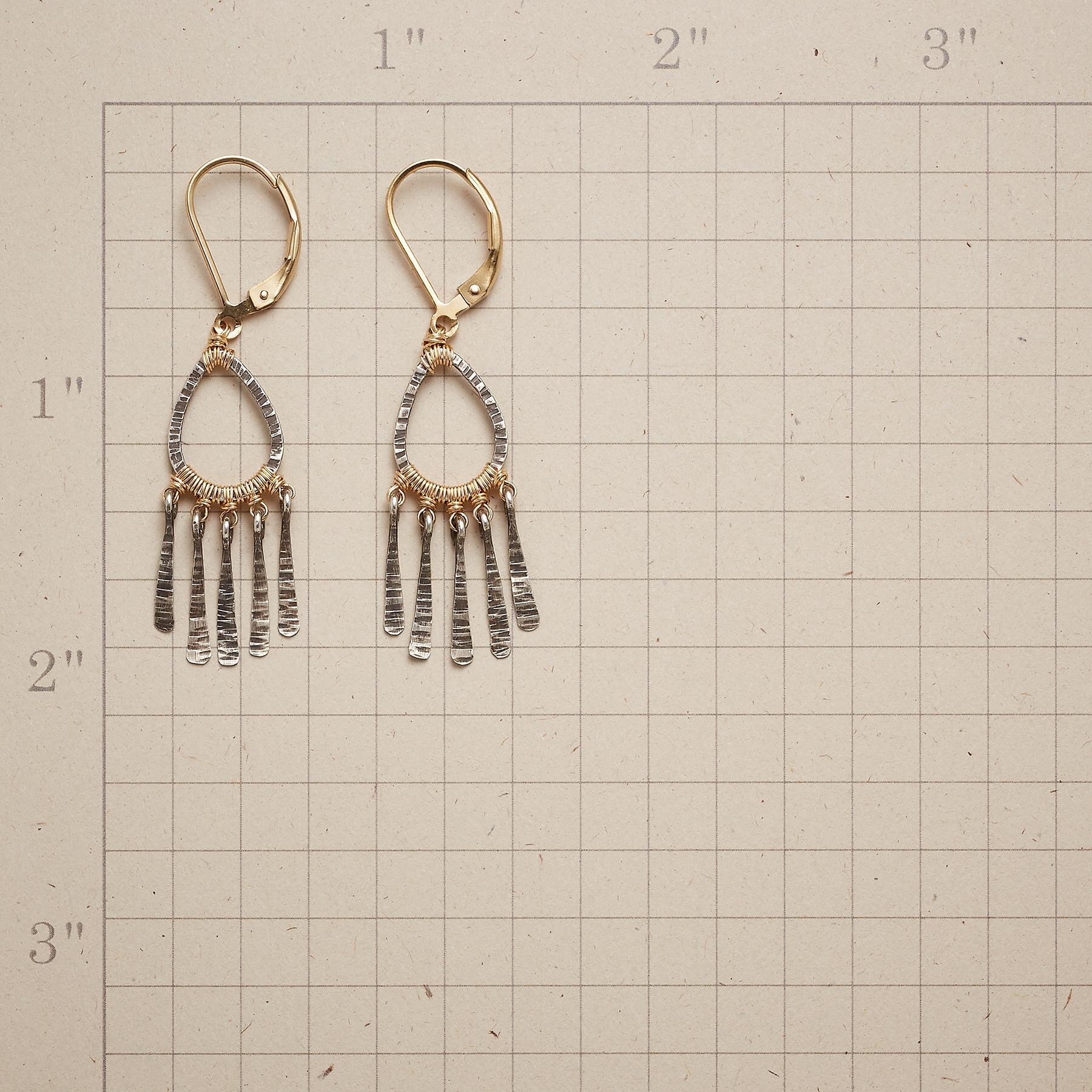 KALISHA EARRINGS: View 2