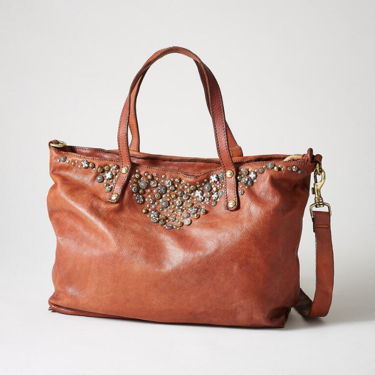 DAFNE SHOPPING BAG