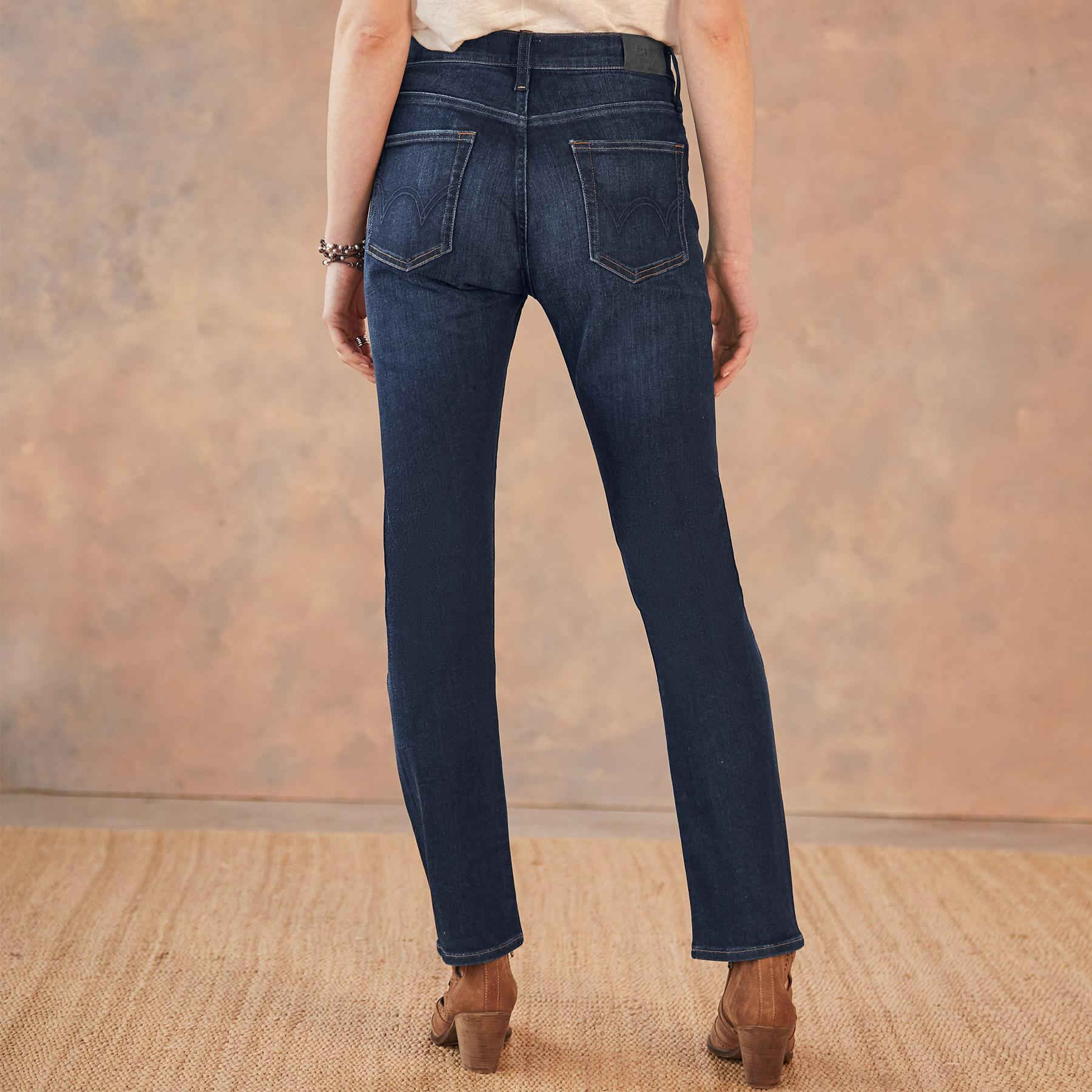 MELODIE JEANS: View 2