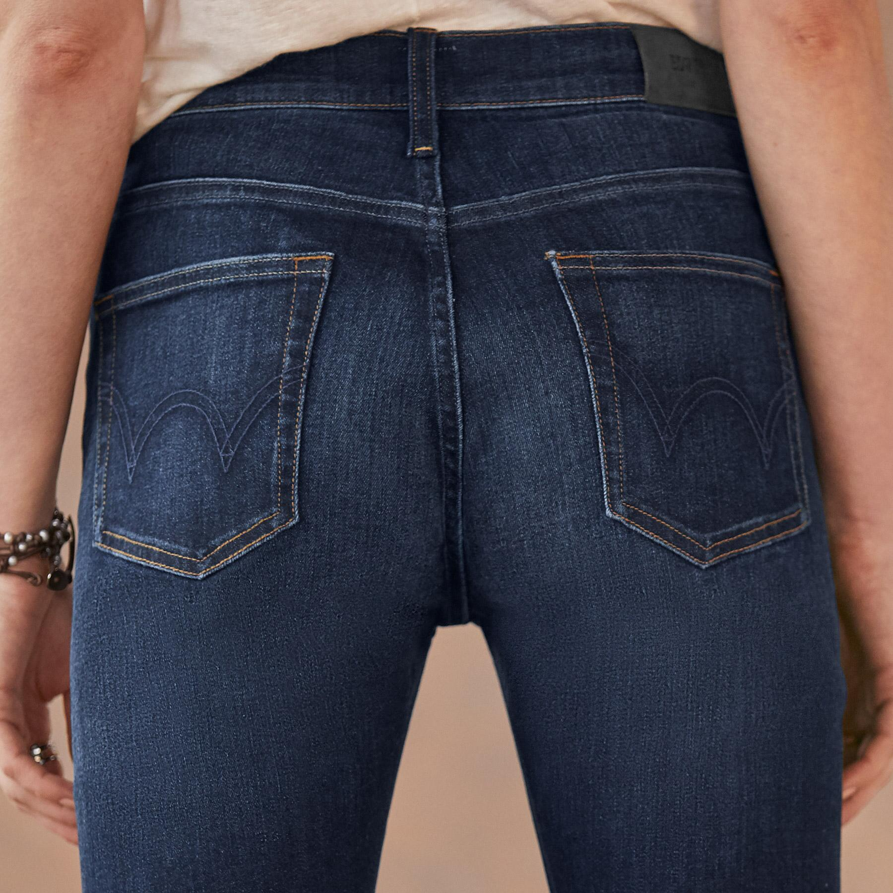 MELODIE JEANS: View 3