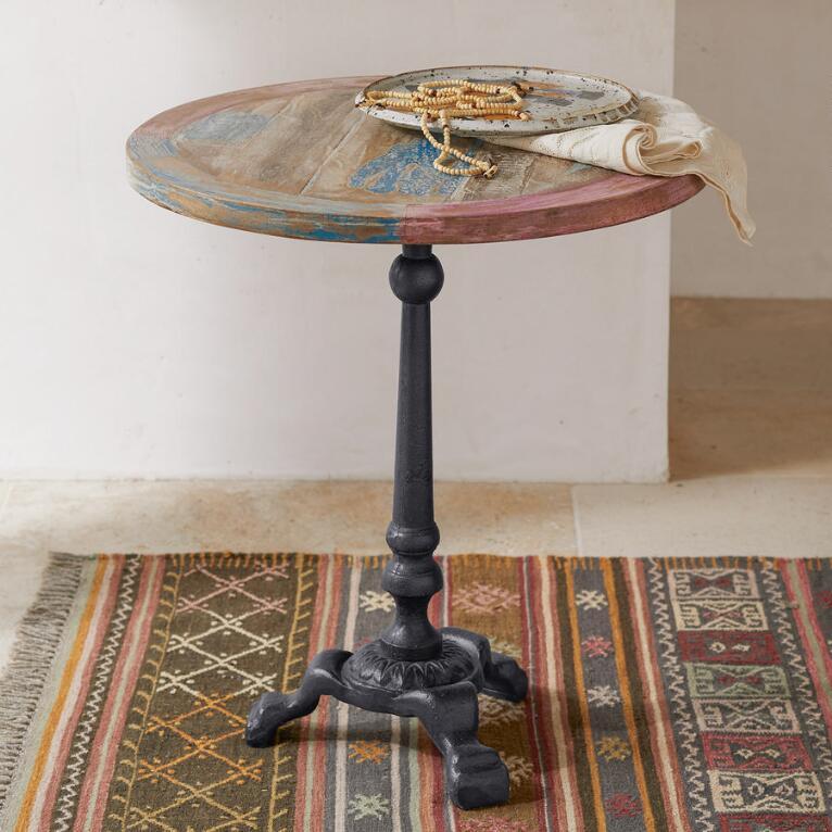 LENORA SIDE TABLE