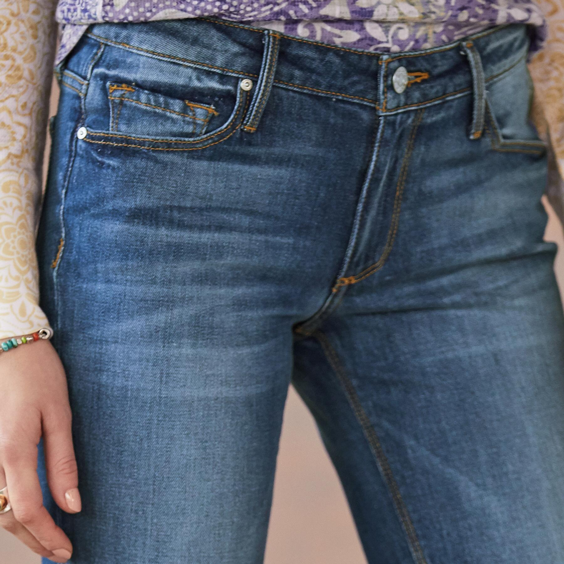MIA FLARE JEANS: View 4