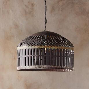BATISTE PENDANT LAMP