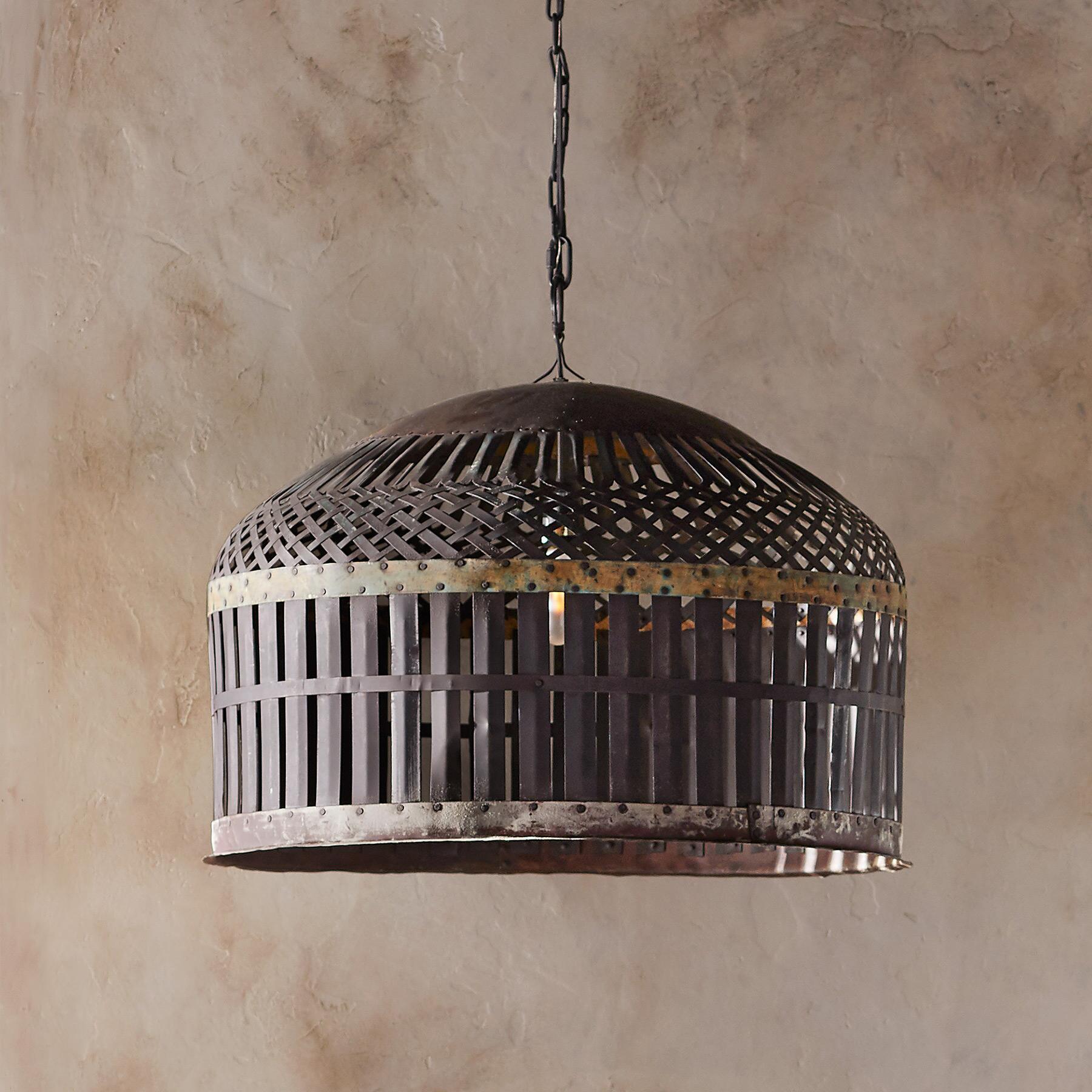 BATISTE PENDANT LAMP: View 1