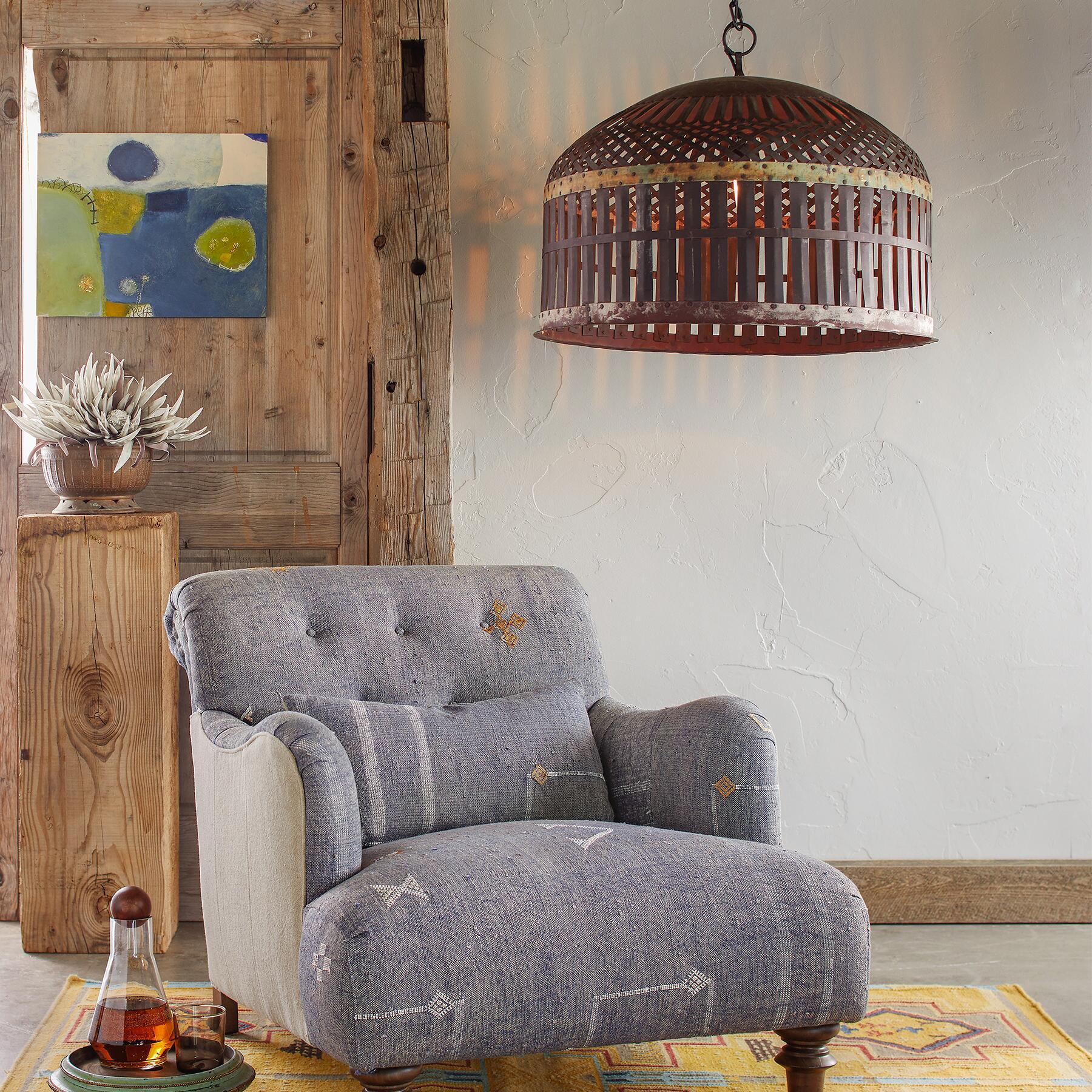 BATISTE PENDANT LAMP: View 2
