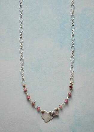 PERFECT UNION NECKLACE