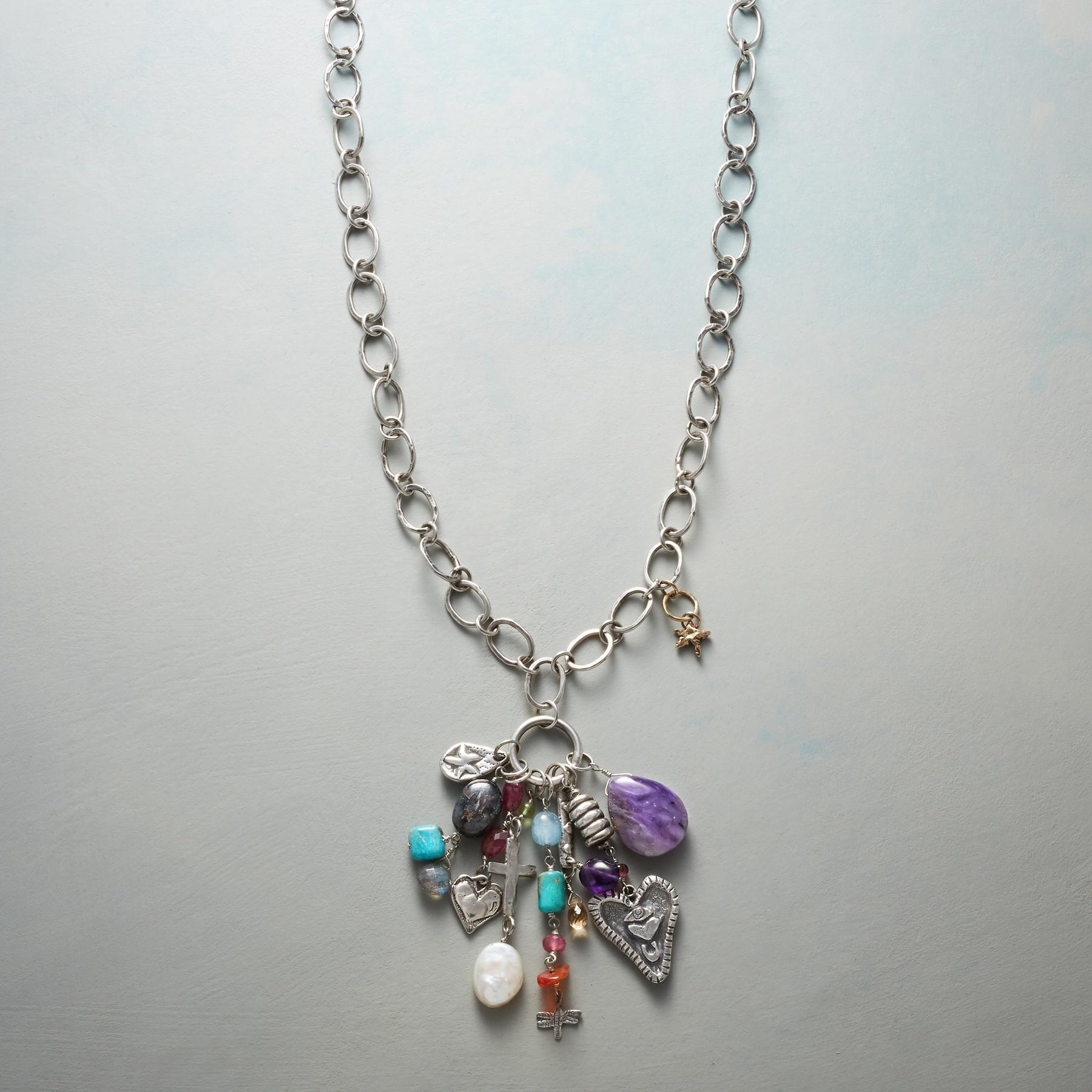 AMBROSIA NECKLACE: View 1