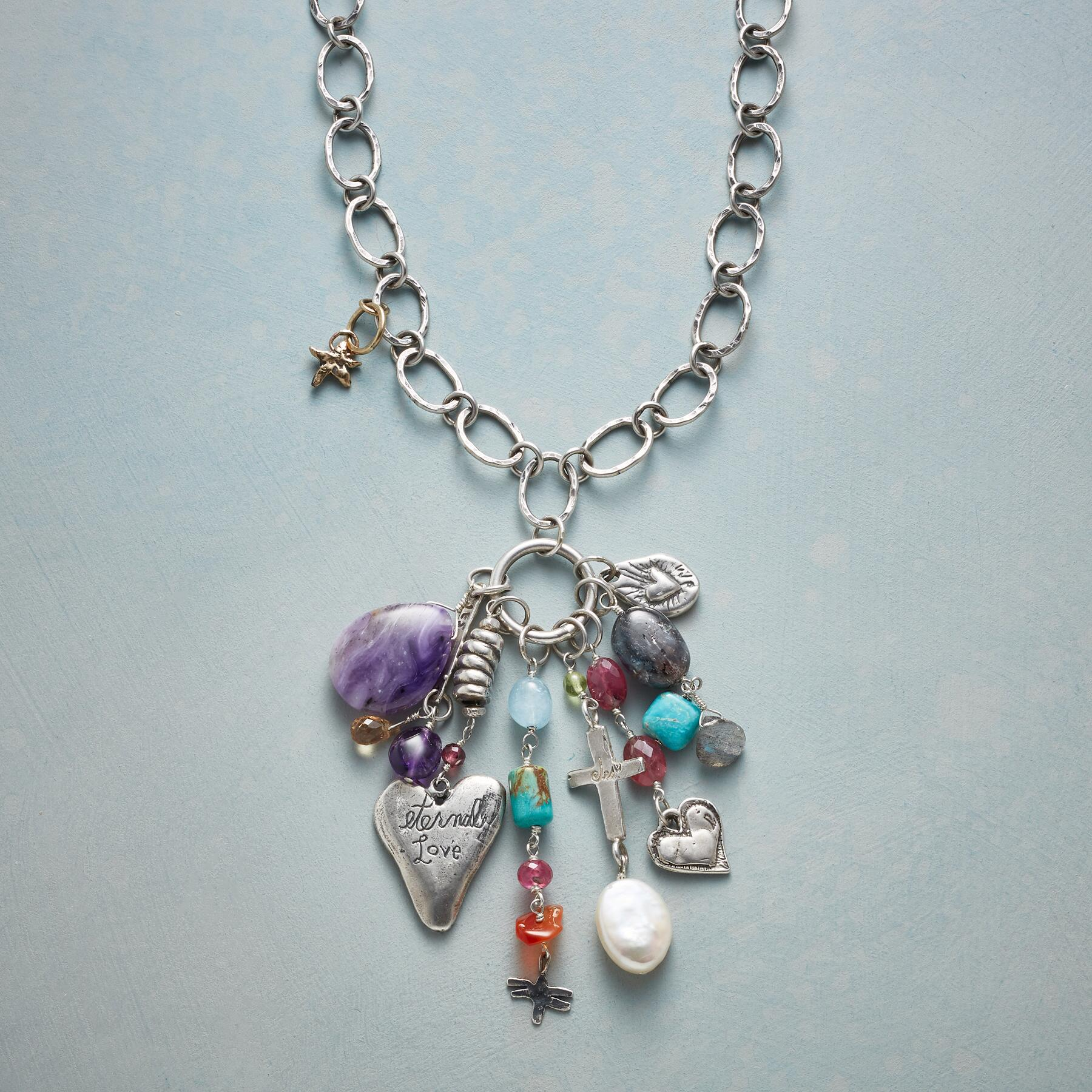 AMBROSIA NECKLACE: View 2