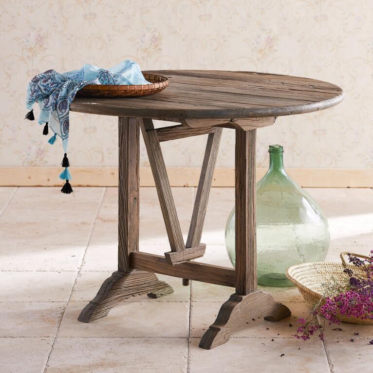 BORDEAUX TABLE