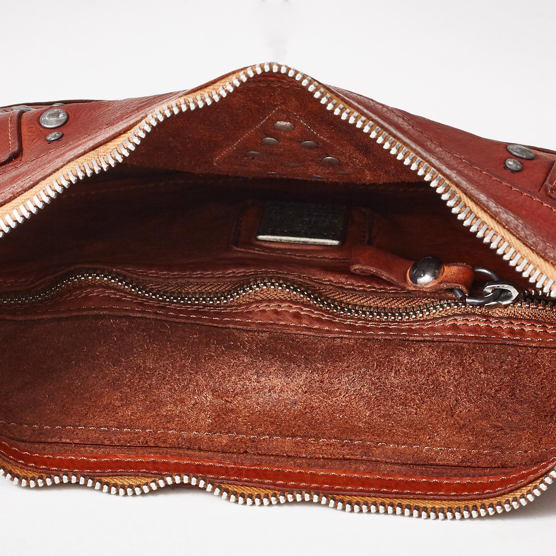 CATULLO CLUTCH BAG: View 3