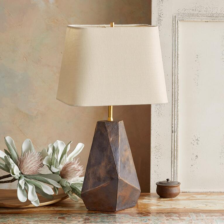 DAFOE TABLE LAMP