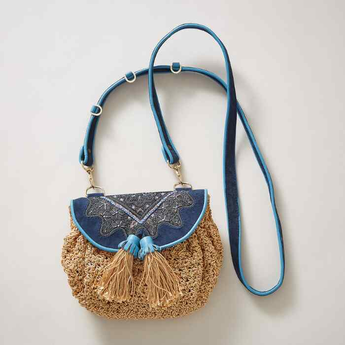 ENDLESS SUN BAG