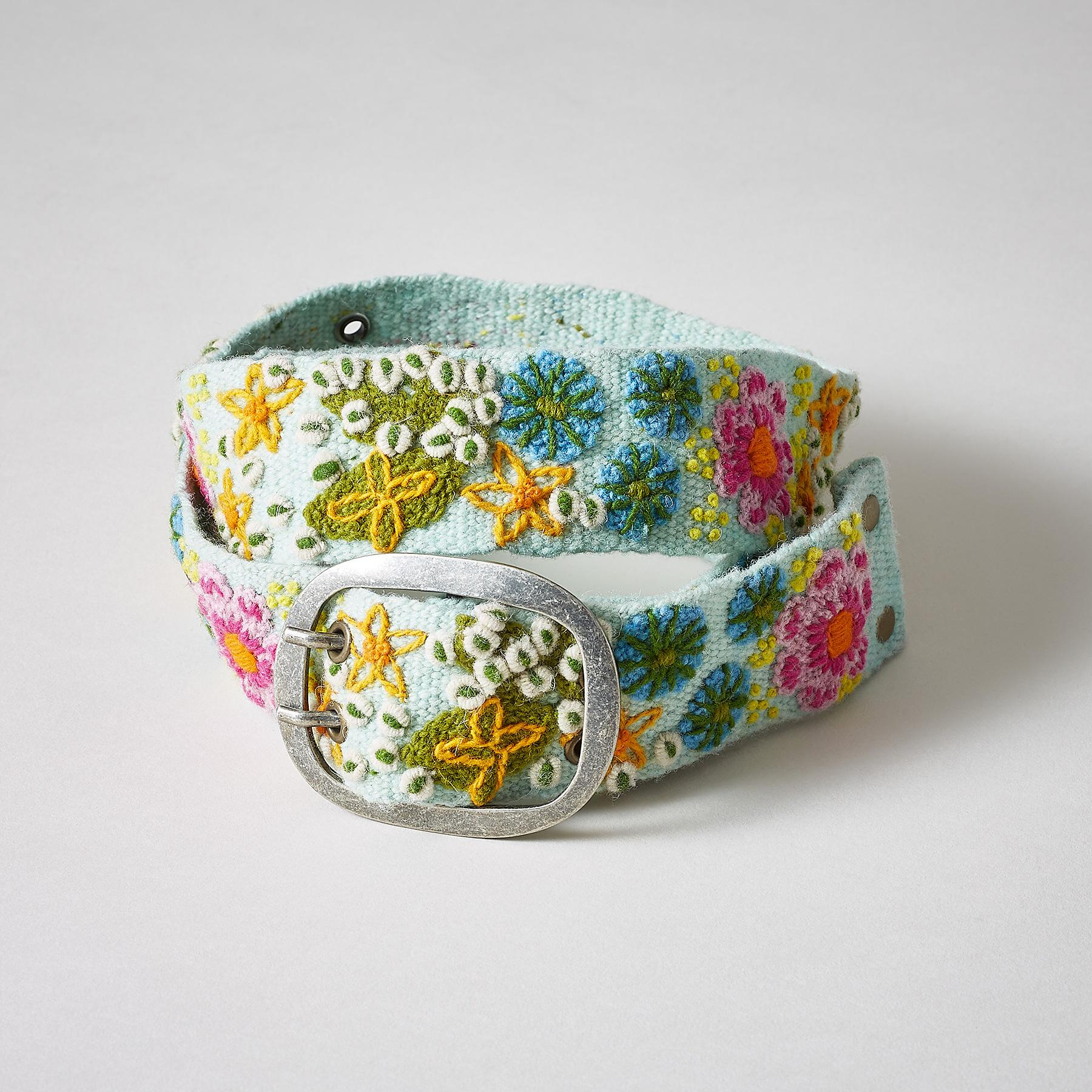 MYTHICAL GARDENS BELT: View 1
