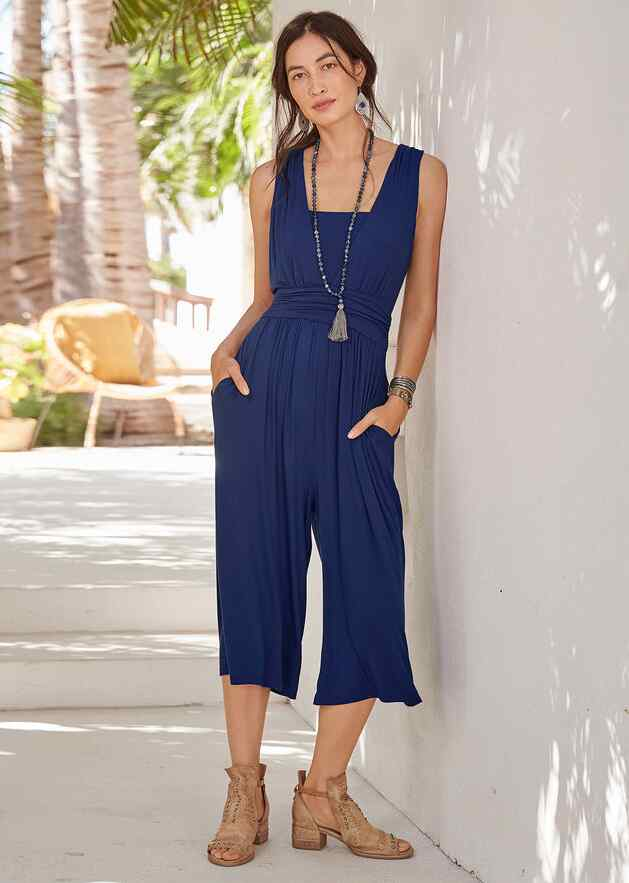 CLEO FAVORITE JUMPSUIT
