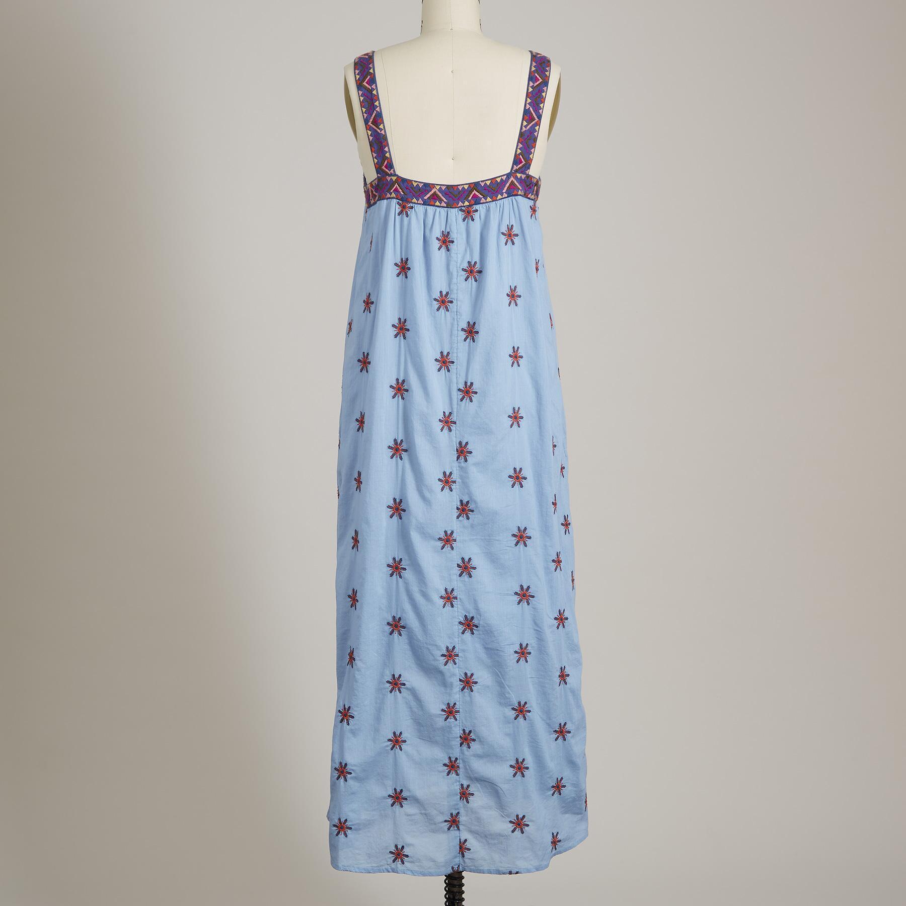 WANDERING SOUL DRESS PETITE: View 2