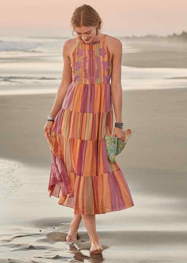 MESMERIC DRESS - PETITE