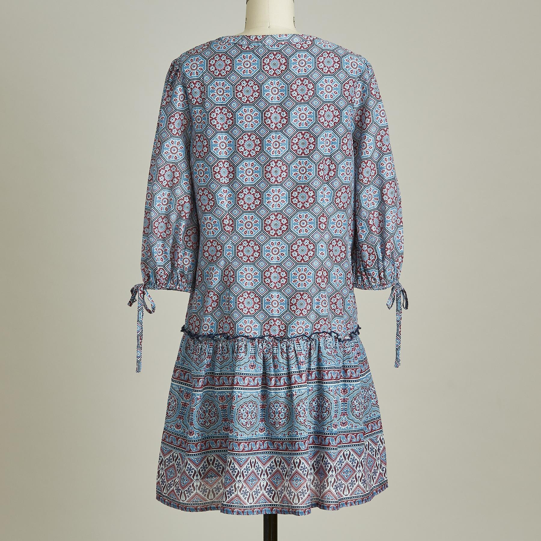ZURI DISCOVERY DRESS: View 3