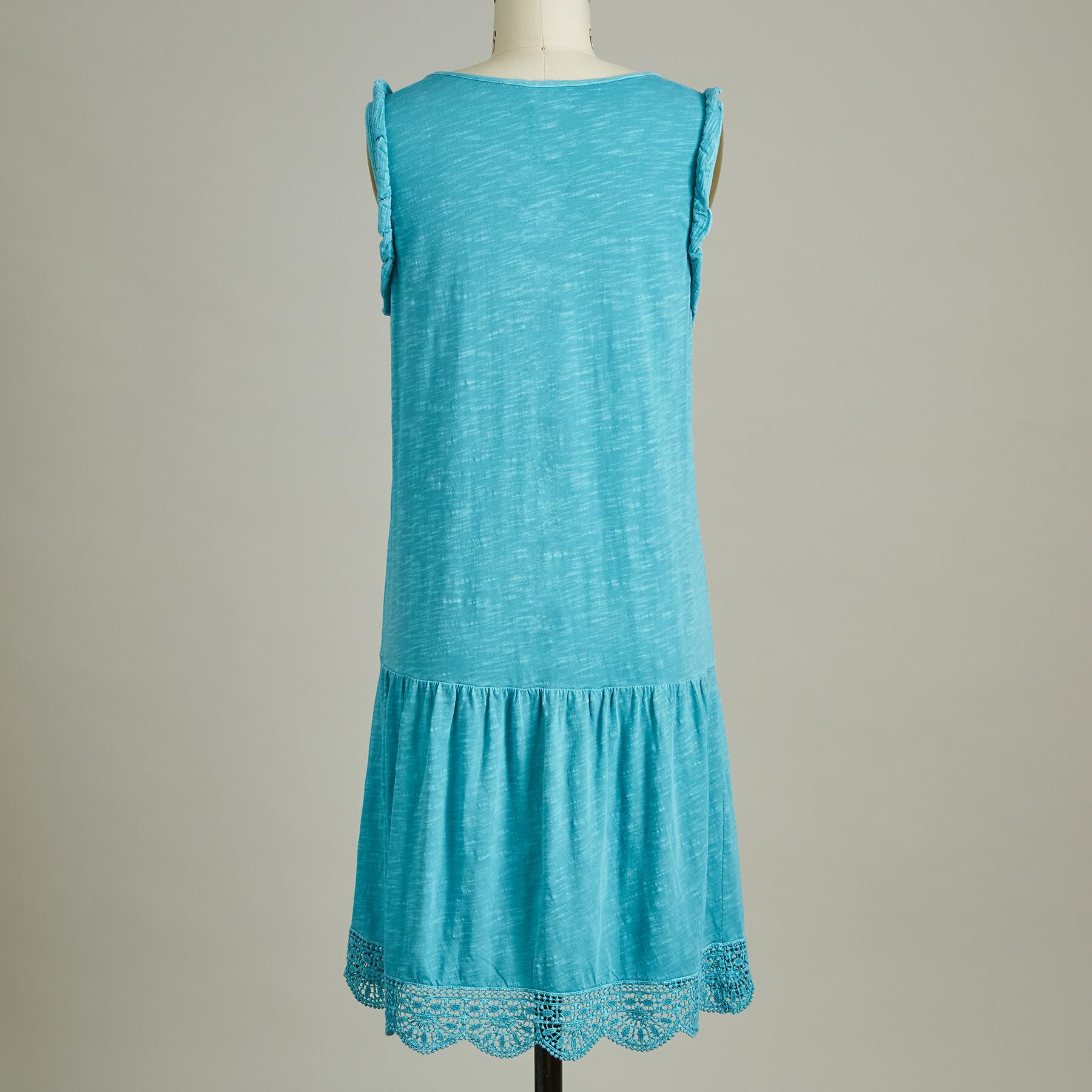 SOFT STRAND DRESS: View 2