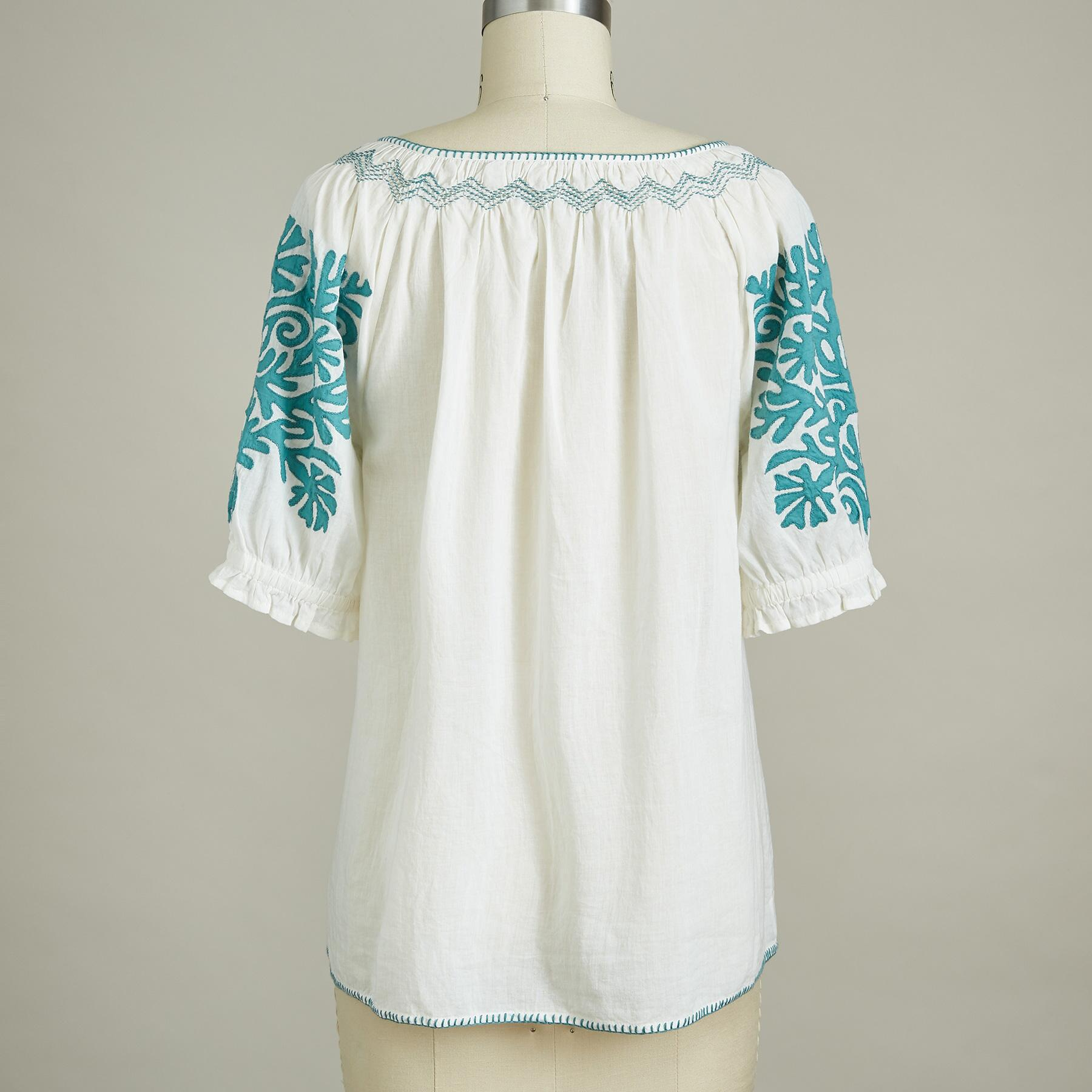 ANNISA TOP: View 4