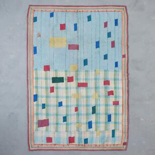 UTTAR SARI THROW