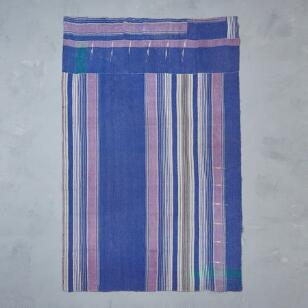 ATTINGAL SARI THROW